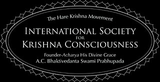 ISKCON, The Hare Krishna Movement